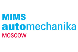 MIMS Automechanika Moscow начала работу