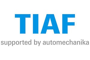 TIAF supported by Automechanika