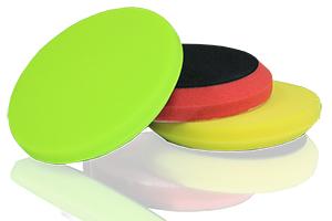 Полировальные диски Menzerna нового поколения
