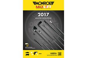 Новый каталог Monroe MaxLift