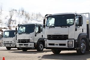 «Исузу Рус» хочет расширить производство в России