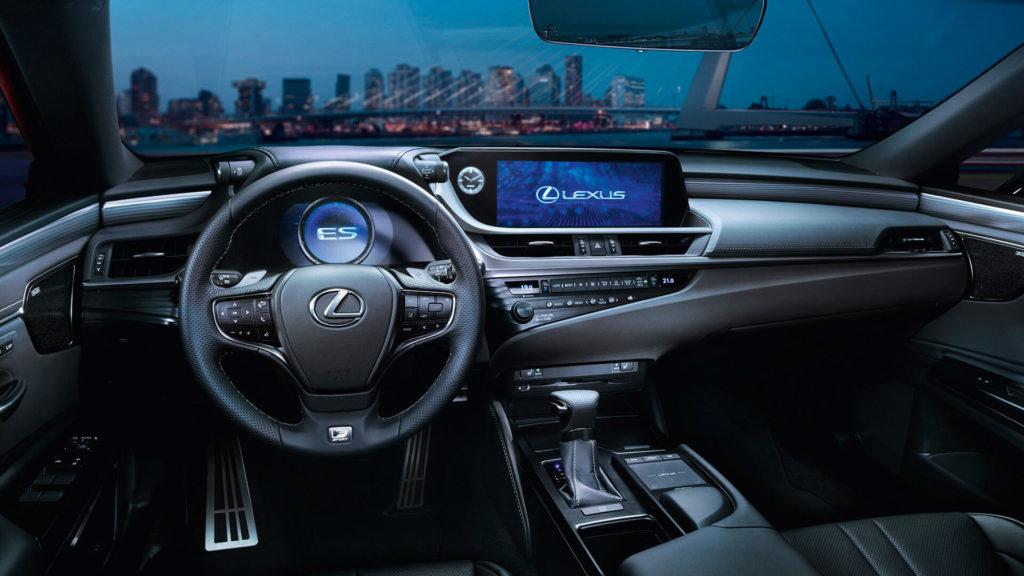 Lexus ES_4