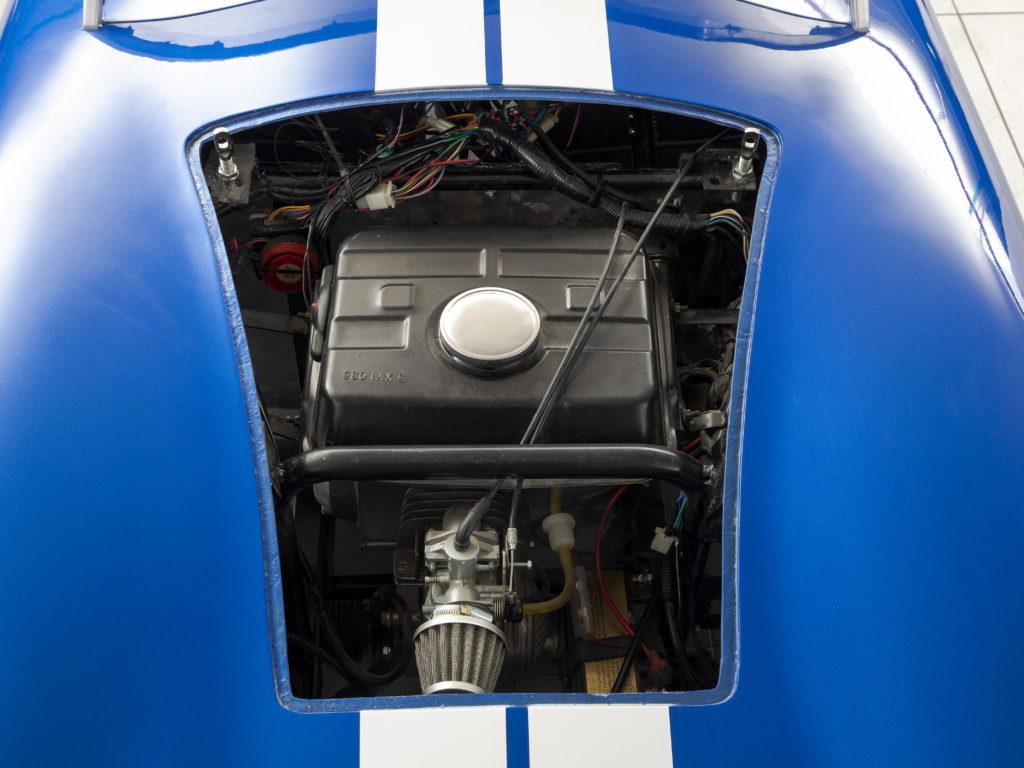 Shelby Cobra Grande
