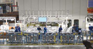 Российский завод Hyundai получил награду за лучшую инновацию