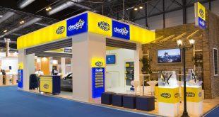 Компания Magneti Marelli Aftermarket на выставке Motortec продемонстрировала продукты и технологи в воссозданной до мелочей автомастерской Checkstar
