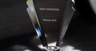Лукойл - лучший российский экспортер