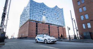 Volkswagen тестирует искусственный интеллект в управлени