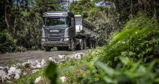 Scania: рекордные итоги 2018-го года