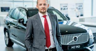 Volvo Car Russia