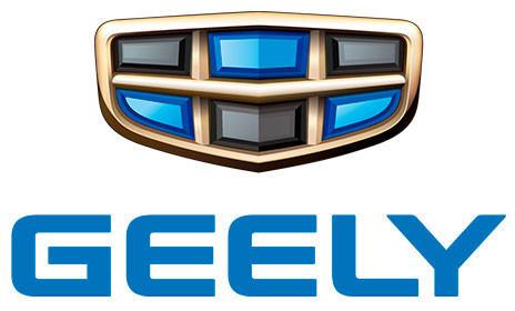 Новый электромобиль Geely