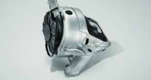 Гидравлические опоры двигателя Lemförder