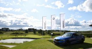 BMW Avilon Golf Cup 2019