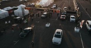 Московская миля 2019