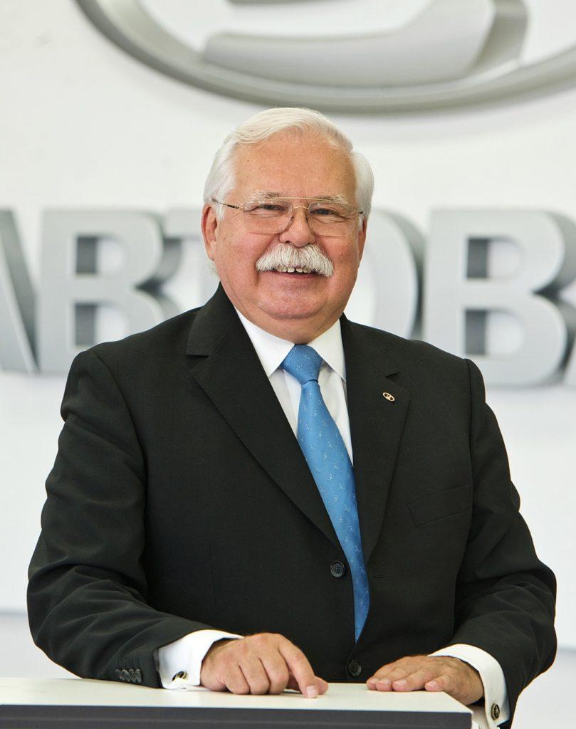 Назначения в топ-менеджменте АО «АВТОВАЗ»
