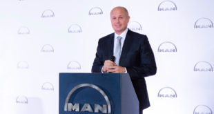 Питер Андерссон покидает MAN