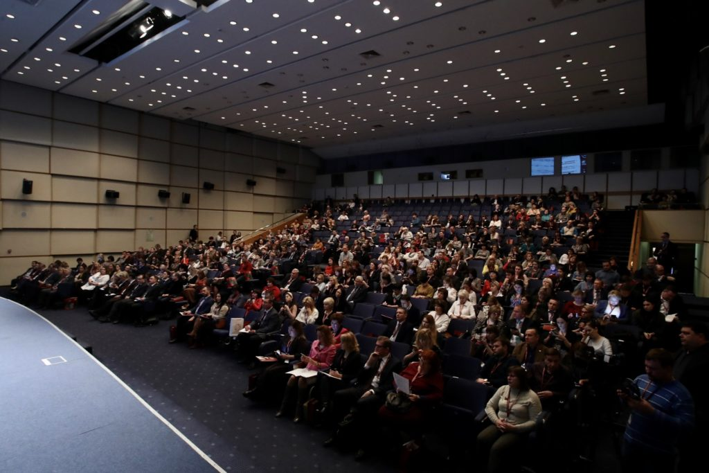 Сегодня WorldSkills Russia подвели итоги