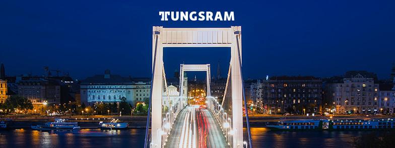 Tungsram возвращается в Россию