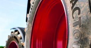 шины для тракторов от Continental