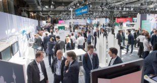 Новинки Bosch на выставке ConnectedWorld 2020