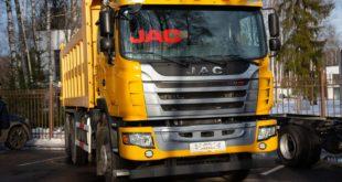 JAC Motors подвел итоги 2019