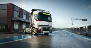 Renault Trucks T01