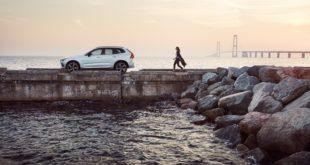 Volvo сохраняет цены