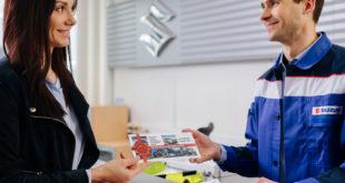 Suzuki запускает программу лояльности для стимулирования спроса