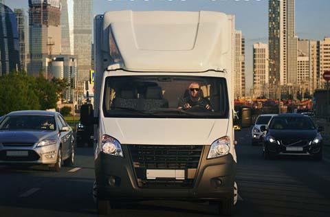 Концерн «Шелл» запустил программу в поддержку водителей легкого комтранса