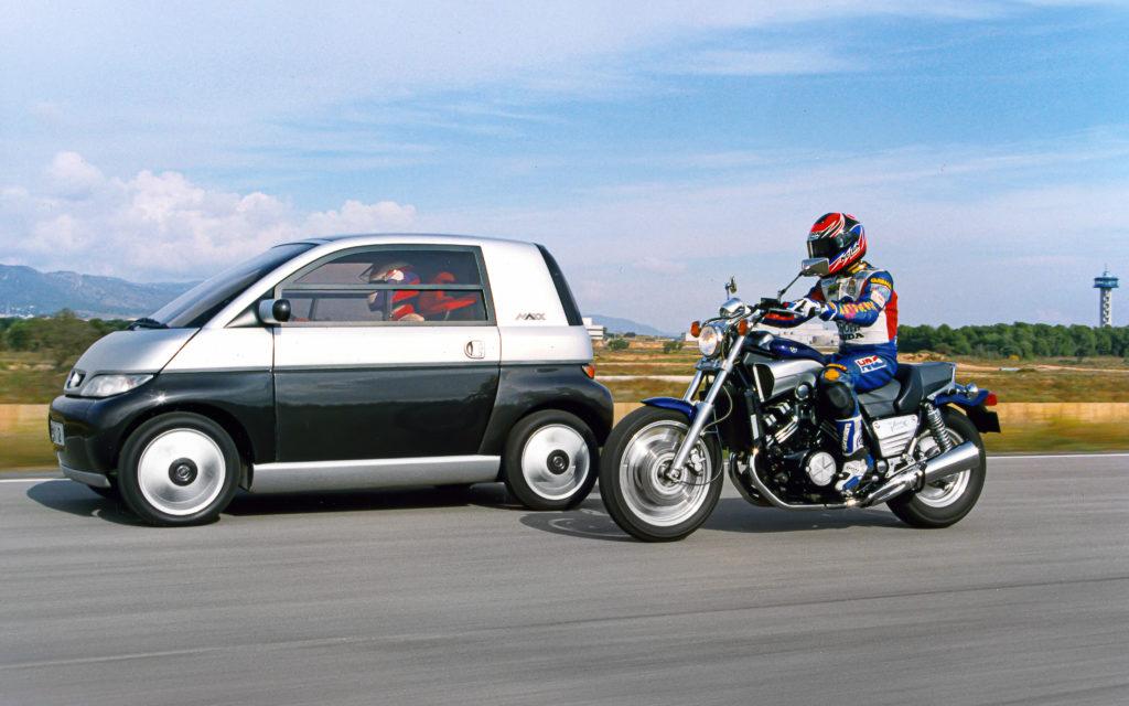 Трехцилиндровый двигатель Opel