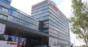 Bosch: курс на рост