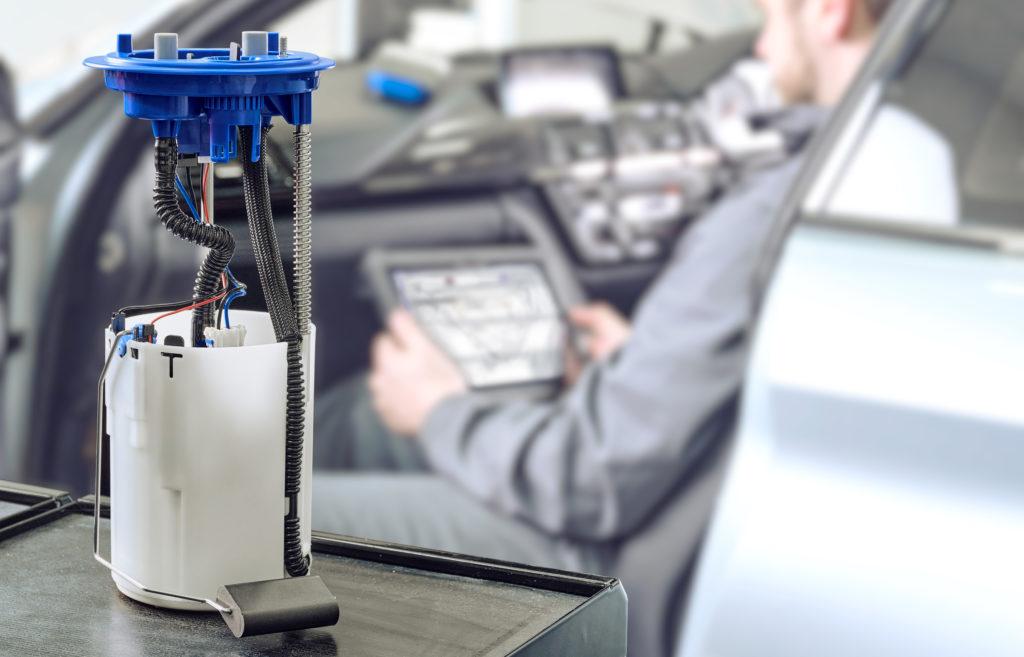 Delphi планирует производство более 200 новых комплектующих