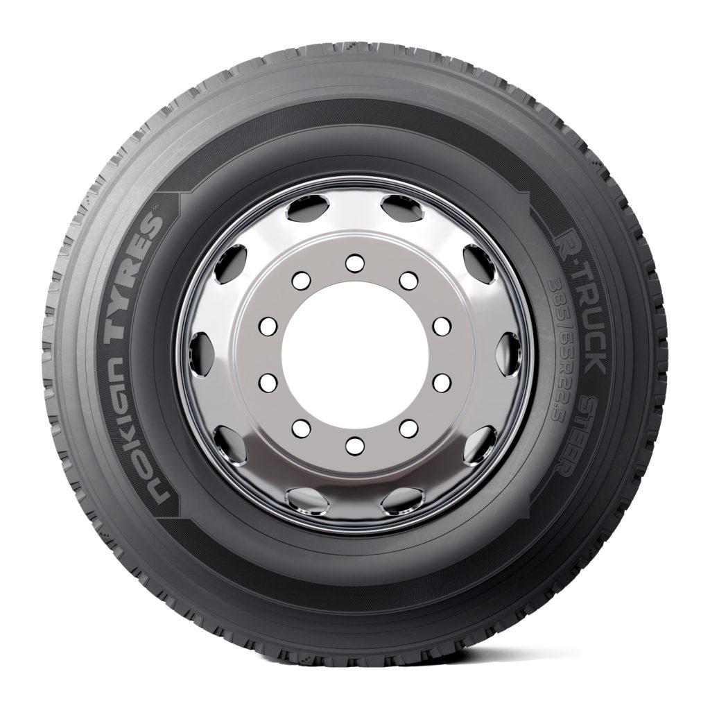 Nokian Tyres выводит на рынок новые шины с типоразмером XL