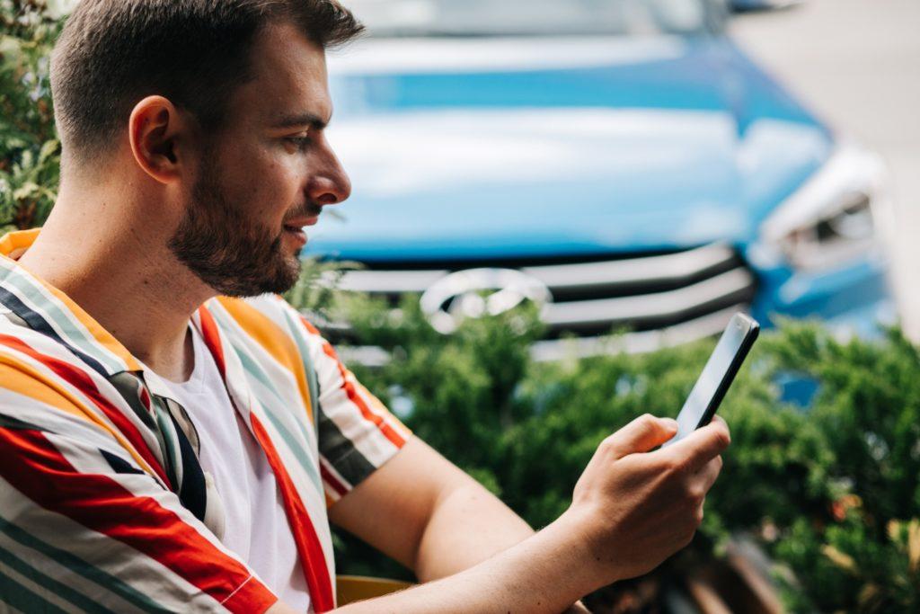 Сервис подписки Hyundai Mobility охватил уже 15 городов