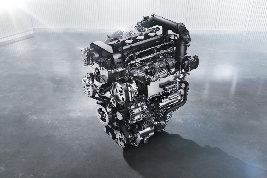 CHERY TIGGO 7 Pro получит новый мотор мощностью 147 л.с.