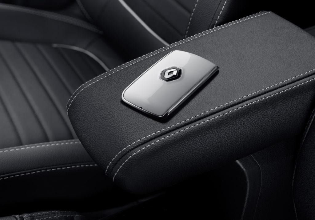 Новый Renault Kaptur: коннотация гармонии