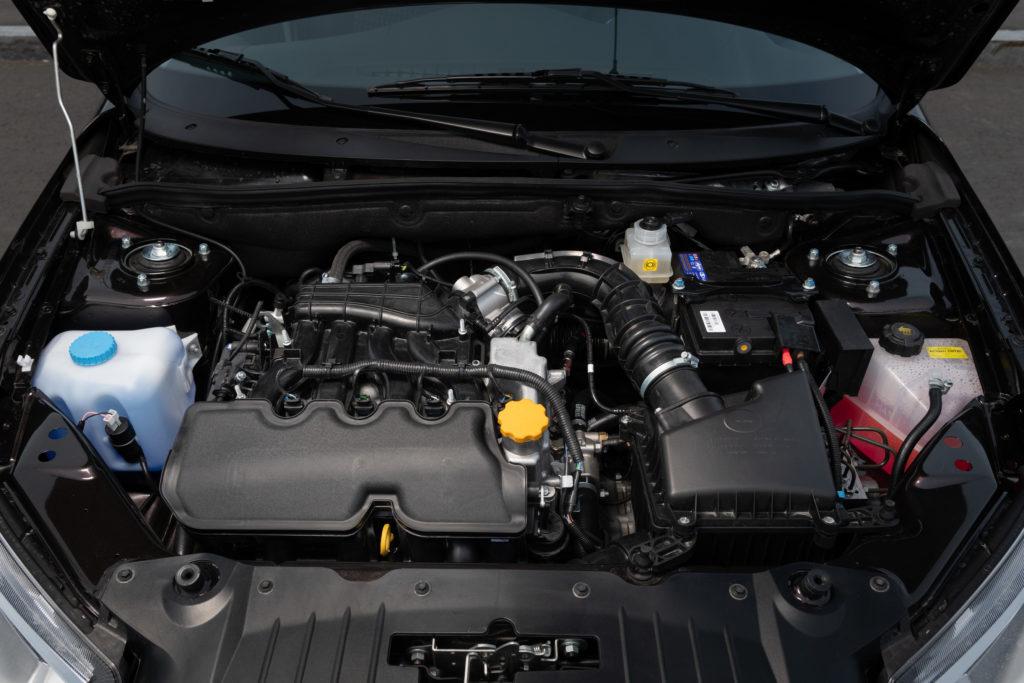Datsun on-DO: честно о главном