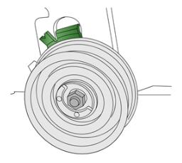 Устранение излишнего шума в системах привода