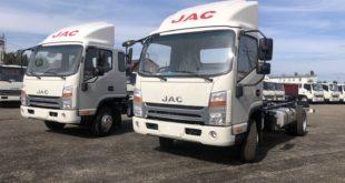 JAC N-серии