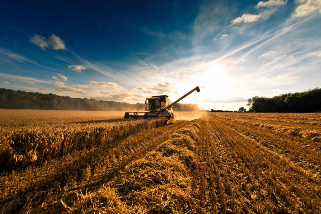 Масла для сельского хозяйства TOTAL AGRI