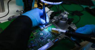 Силовая электроника Delphi Technologies
