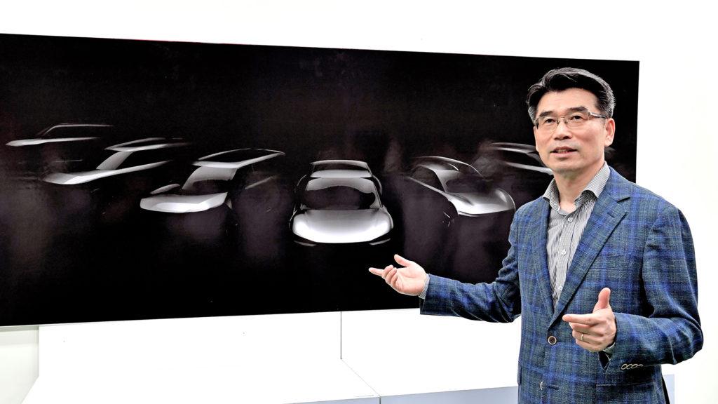Автобизнес Kia Motors делает ставку на электротранспорт