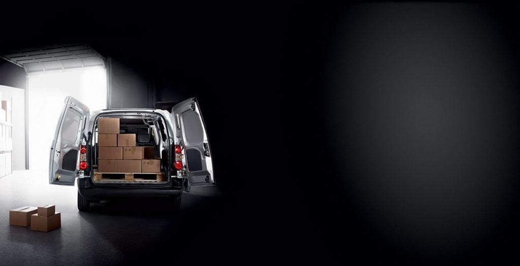 Peugeot Partner отечественного производство появятся в продаже до конца этого года