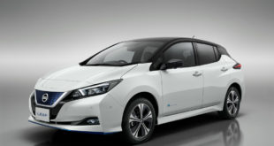 Uber электрифицирует Европу с Renault-Nissan