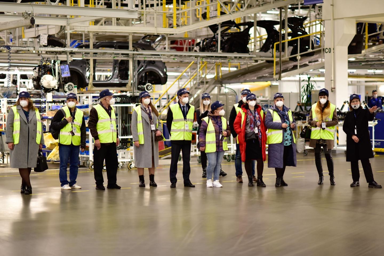 Стали известны итоги конкурса приуроченного к 10-летию российского завода Hyundai и модели Solaris