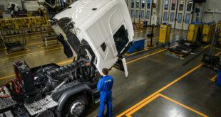 Scania сервисные контракты