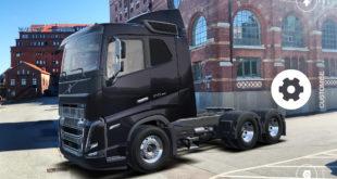 Построй свой Volvo Truck