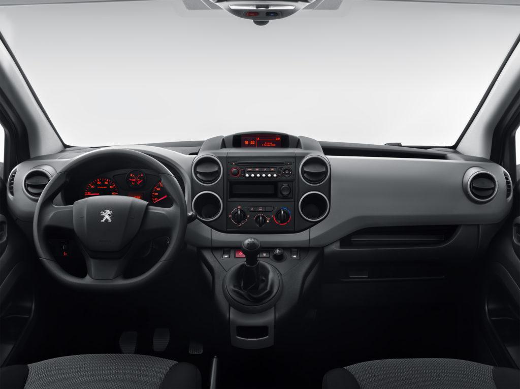 Старт заказов на Peugeot Partner
