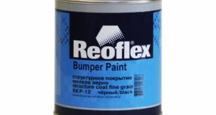 Структурное покрытие Reoflex RX P-12