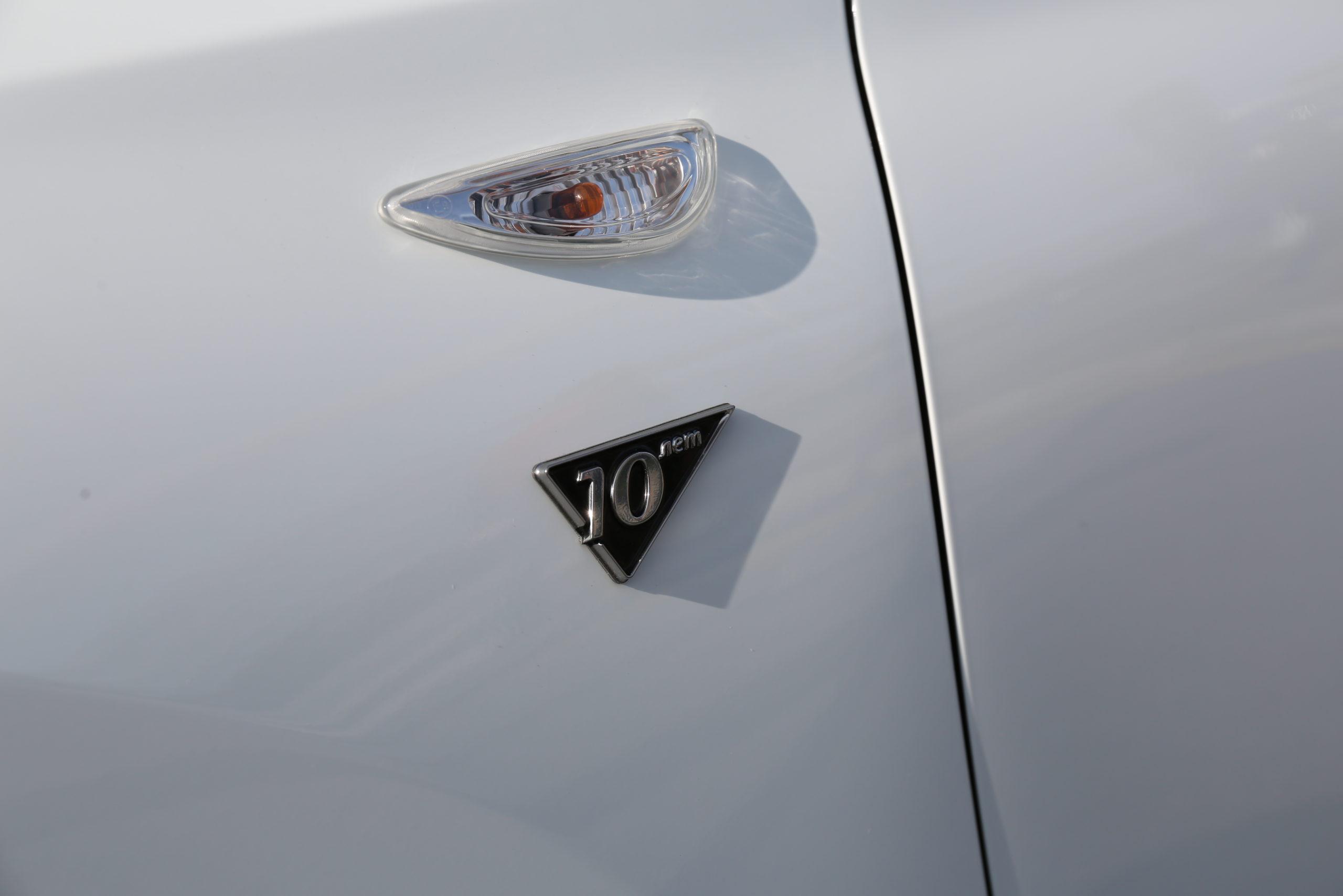 Стали известны цены на юбилейную серию Hyundai Solaris