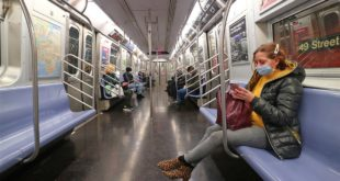 Переживет ли общественный транспорт пандемию?